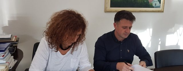 Potpisani ugovori u vrijednosti od 870.560 KM
