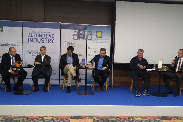 Adem Hanić: Svi zajedno trebamo raditi na optimizaciji poreza, nižim cijenama i edukaciji zaposlenih.