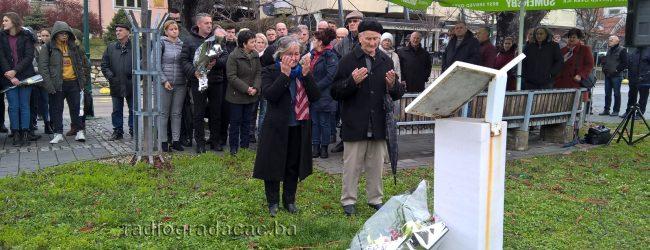 Obilježeno 25 godina od pogibije gradačačkih srednjoškolaca