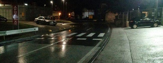 Teško povrijeđen pješak u saobraćajnoj nezgodi u ulici VI bataljona
