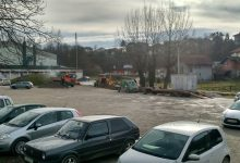 Počelo izmiještanje trafo-stanice na parceli za izgradnju gradske garaže i tržnog centra