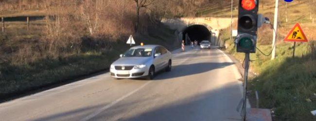 RTV TK: Privrednici strahuju od velikih gubitaka zbog probijanja rokova za sanaciju tunela Ormanica