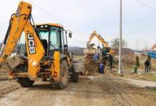 Intenzivni radovi na trasi novog vodovoda na području Zelinje Donje i Kerepa
