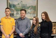 Sadin Mulahalilović, Ajla Vehabović i Nusreta Bećirović sutra putuju u Budimpeštu