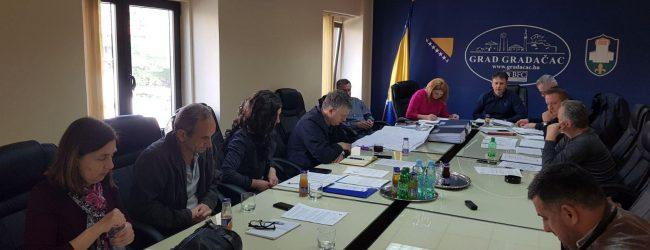 Proglašeno stanje nesreće u Gradačcu i izvršena integracija Kriznog štaba i Štaba Civilne zaštite