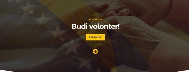 Budi volonter
