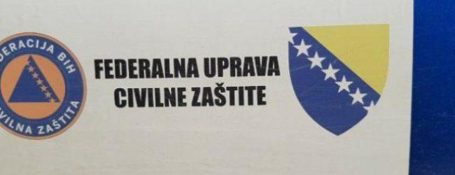 Od večeras izmijenjen period zabrane kretanja u Federaciji BiH (od 20 do 5 sati)