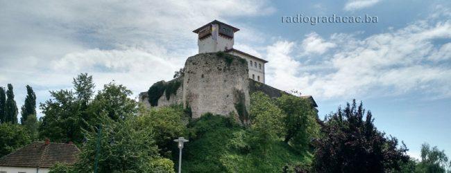 Počinje izrada tehničke dokumentacije za rekonstrukciju kompleksa Kule Zmaja od Bosne