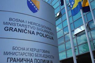 Ministarstvo sigurnosti BiH: Dnevni izvještaj policijskih agencija o aktivnostima poduzetim u cilju spriječavanja širenja koronavirusa.
