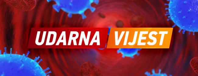 Prvi slučajevi zaraze koronavirusom u Tuzlanskom kantonu, dvije osobe pozitivne
