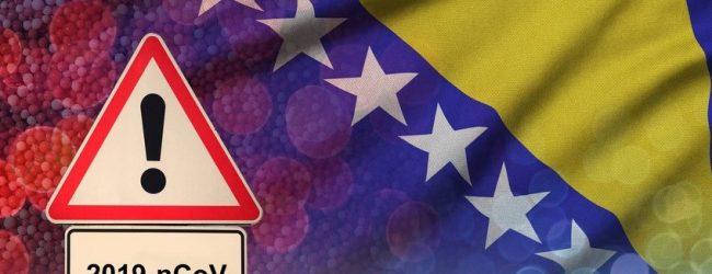 Federalni krizni štab: Mjere zabrane zbog korona virusa!