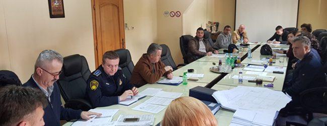 Naredbe sa 2. sjednice Štaba Civilne zaštite Gradačac