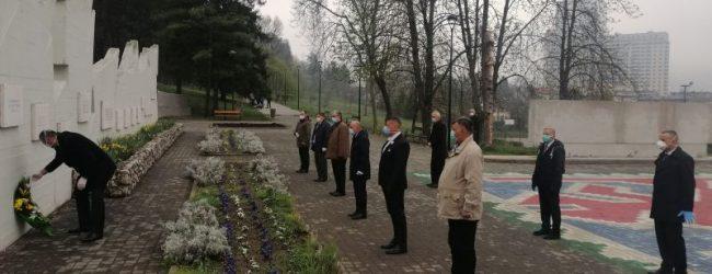 U Tuzlanskom kantonu obilježen Dan Armije RBiH