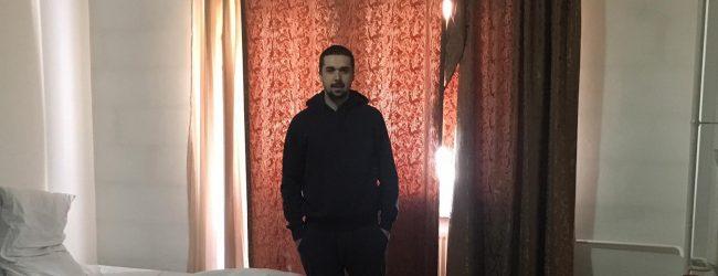 """Hasan Džidić iz karantina: """"Jadna mu je majka ko se nađe razapet između institucija i zakona"""""""