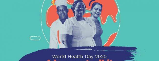 7. april: Svjetski dan zdravlja u znaku podrške medicinskim sestrama i babicama