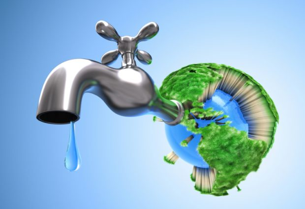 Raspored redukcije vode za 2/3. juni