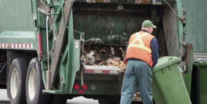 Izmjena rasporeda odvoza kućnog smeća u toku i nakon Bajrama