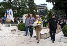 FOTO/VIDEO: Obilježen Dan 107. viteške gradačačke brigade