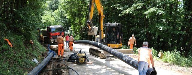Predsjedništvo BiH prihvatilo Ugovor o grantu za Projekat vodosnabdijevanja Gradačca