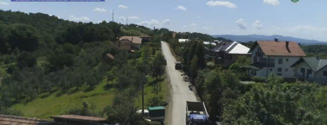 Spajanje južnog i gradskog vodovoda na Humkama očekuje se početkom septembra