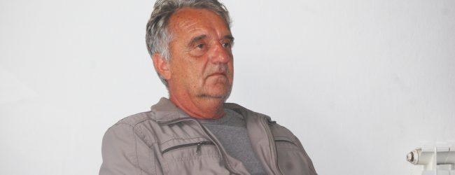 "Vahid Klopć dobitnik nagrade 29. pjesničkog memorijala ""Avdo Mujkić 2020"""