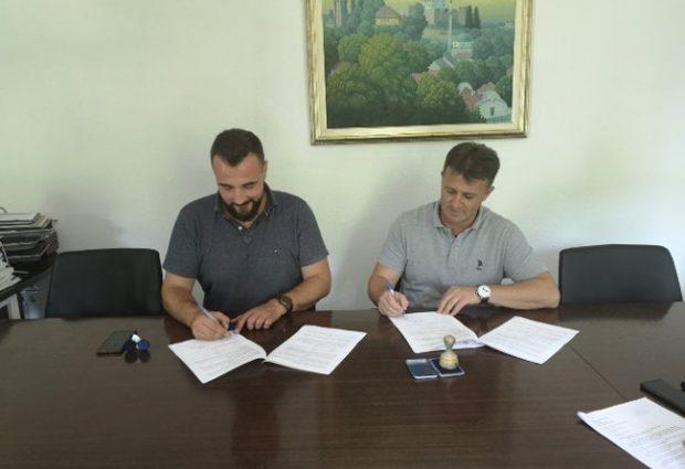 Potpisan ugovor o izgradnji lokalnih puteva ukupne dužine 2.590 m