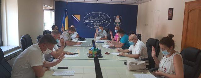U utorak hitna sjednica Gradskog vijeća