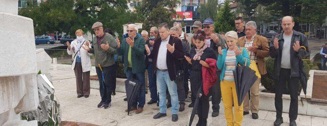 Obilježena 28. godišnjica osnivanja 2. korpusa Armije Republike BiH