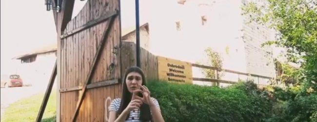 """Premijerno prikazan film """"Pokaži mi priču"""" o ljepotama BiH na znakovnom jeziku"""