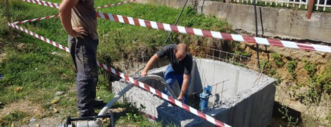 Projekat Vodosnabdijevanje Gradačca u završnoj fazi