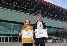 Karate klub Tempo uspješan na Federalnom takmičenju u Zenici