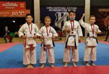 KBS Zmaj učestvovao na kantonalnom karate prvenstvu u Tuzli