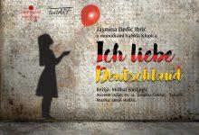 """""""Ich liebe Deutschland"""" u utorak u gradskom kinu, uz ograničen broj publike"""