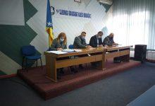 Održana 9. sjednica Gradskog vijeća Gradačac