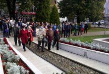 """FOTO: Obilježena 26 godišnjica oslobodilačke akcije """"Istok 94"""""""