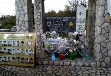 FOTO/VIDEO: Otkriveno spomen-obilježe u MZ Bagdale-Ahmetaši