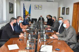 Održana 65. redovna sjednica Vlade Tuzlanskog kantona
