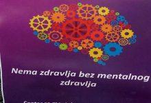U četvrtak emisija o mentalnom zdravlju