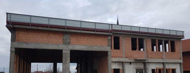 Potpisan ugovor za nastavak izgradnje Vatrogasnog doma u Gradačcu