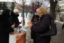 Forum građana Tuzle organizovao uličnu akciju o problemu diskriminacije
