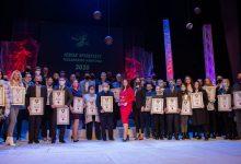 Sadin Mulahalilović najuspješniji junior u Izboru sportiste godine Tuzlanskog kantona