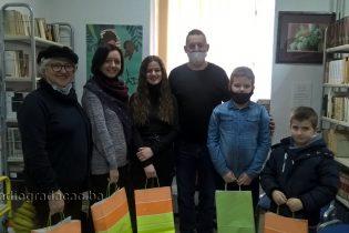 """FOTO/AUDIO: Održana tradicionalna manifestacija """"KNJIGA I GRAD"""""""