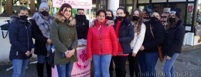 Obilježen Međunarodni dan djece oboljele i izliječene od raka