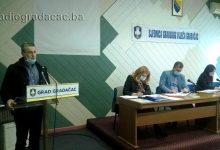Održana 2. hitna sjednica Gradskog vijeća Gradačac