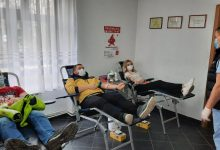 Krv darovalo 58 dobrovoljnih davaoca