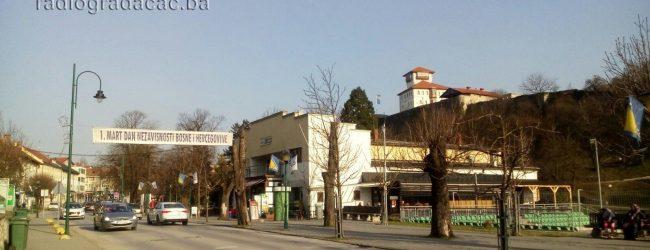 FOTO/VIDEO: Svečana sjednica Gradskog vijeća povodom 1. marta – Dana nezavisnosti BiH