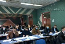 Obavijest za javnost o održavanju sjednice Gradskog vijeća