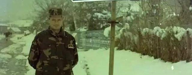 """Preminuo Ibrahim Salihović, """"Zlatni ljiljan"""" i ratni komandant 211. oslobodilačke brigade ARBiH"""