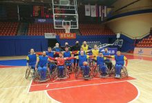 """KIK """"Zmaj"""" pobjednik regionalne NLB Wheel lige"""