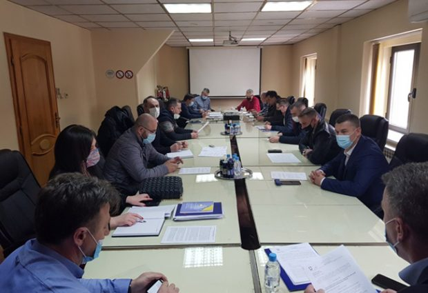 Treća redovna sjednica Gradskog vijeća Gradačac biće održana 23. marta